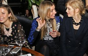 Самые безвкусные наряды жен российских олигархов. ФОТО