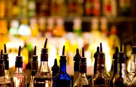 Рестораны могут перестать продавать алкоголь с 1 января