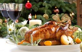 Рецепты к новогоднему столу от известных поваров. ФОТО