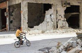 """Amnesty International: """"Россия совершает военные преступления в Сирии"""""""