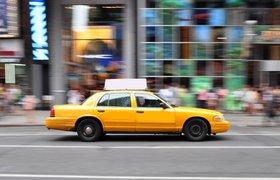 Заказ такси 2015: куда чаще всего ездили москвичи и как часто вызывает такси средний россиянин