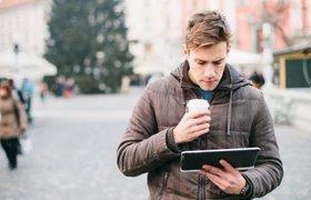 Мобильный интернет 2015: какие приложения и музыку россияне скачивали чаще всего