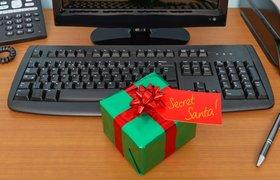 Идеи бюджетных новогодних подарков для коллег. ФОТО