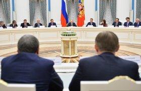Бизнесмены рассказали, о чем их предупредил Путин на ежегодной встрече