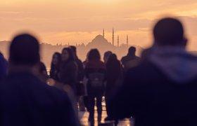 Идеальные выходные в Стамбуле. Гид от управляющего партнера Skyeng Александра Ларьяновского