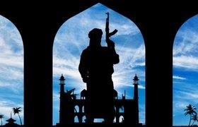 """""""Исламское государство"""" выступило с угрозами в адрес России"""