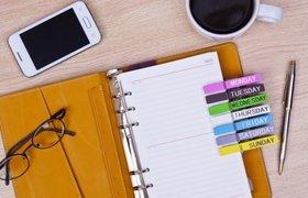 Пять лучших приложений-ежедневников: рекомендации тренера по тайм-менеджменту