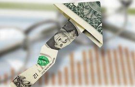 Доллар снова обновил максимум года