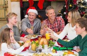 Самые интересные и забавные новогодние традиции разных стран мира. ФОТО