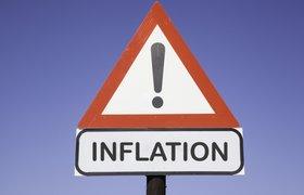 Инфляция в РФ достигла рекорда 2008 года
