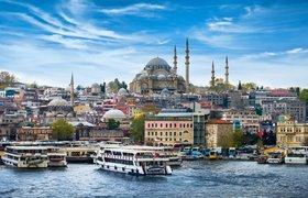 В центре Стамбула произошел взрыв, есть пострадавшие