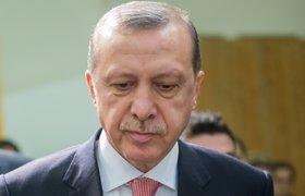 Эрдоган: взрыв в Стамбуле осуществил террорист-смертник из Сирии