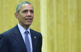 Барак Обама: Украина и Сирия выходят из-под влияния России