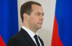 Медведев опроверг слова Силуанова о том, что экономическая ситуация близка к 1998 году