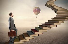 CEO компаний из списка Fortune 500 назвали бизнес-книги, которые должен прочитать каждый
