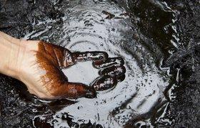 Цена на нефть Brent упала ниже $30