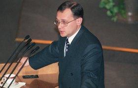 Бизнесмены о кризисе 1998 года: он не стал таким ударом для многих, как последние российские кризисы