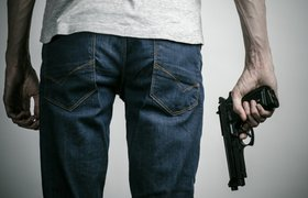 Уволенный сотрудник расстрелял двух бывших коллег