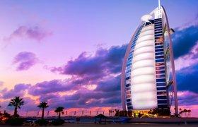 Самые высокие гостиницы мира. ФОТО