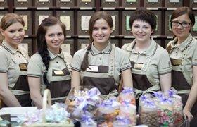 """Как """"Кофейная кантата"""" выросла в несколько раз при помощи сотрудников-партнеров"""