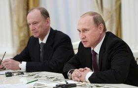 """Британское следствие назвало убийц Литвиненко, """"действовавших с одобрения Путина и Патрушева"""""""