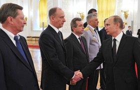 В соцсетях об обвинениях в адрес Путина и Патрушева по делу Литвиненко: Все тайное становится явным
