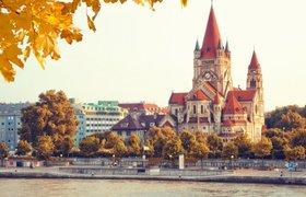 Идеальные выходные в Вене: гид от директора по бизнес-приложениям КРОК