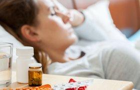 В Москве объявлена эпидемия гриппа