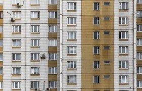Средняя цена однокомнатной квартиры в Москве упала ниже $100 тысяч впервые за десять лет