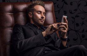 Самые дорогие серийные смартфоны. ФОТО