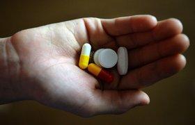 СМИ: в 2016 году возможен дефицит иностранных лекарств