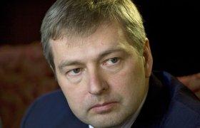 Миллиардер Дмитрий Рыболовлев проходил лечение от рака в 2014 году