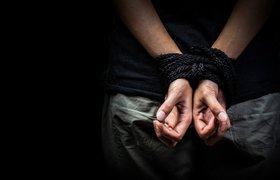 Российские моряки захвачены в Нигерии