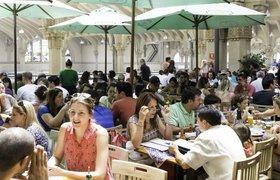 Рестораны, очередь в которые расписана на несколько лет вперед. ФОТО