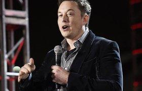 Илон Маск отказался продавать автомобиль Tesla покупателю, который его раскритиковал