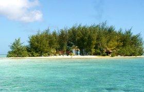 Самые дорогие острова в мире. ФОТО