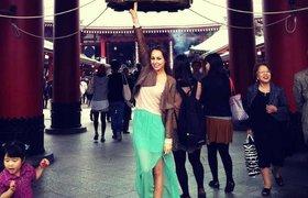 Личный опыт: как россиянка стала моделью в Токио и запустила свой фешн-бизнес