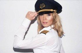 """В белорусской государственной авиакомпании """"Белавиа"""" появилась первая женщина-пилот"""