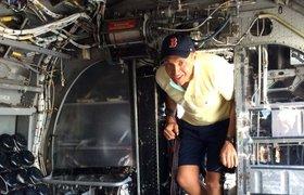 Профессионалы года: как пилоты Orenair посадили горящий самолет и спасли 355 человек