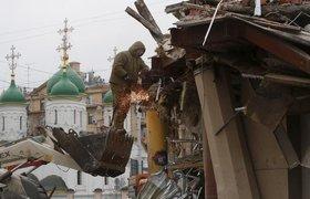 Кто страдает и кто выигрывает от сноса палаток в Москве?