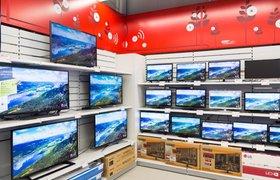 ЦБ посоветовал россиянам делать сбережения, а не скупать телевизоры и стиральные машины