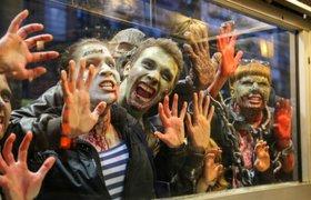 В пользовательском соглашении Amazon есть зомби-апокалипсис как возможный форс-мажор