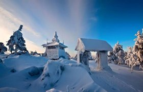 В соцсетях обсуждают возможный снос единственного на Урале буддийского монастыря