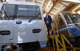 В московском метро появился первый поезд на автопилоте