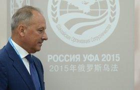 Глава ВЭБа объявил сотрудникам, что покидает пост после 12 лет работы