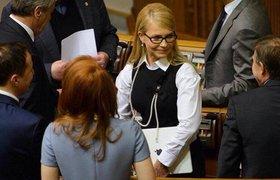 Распущенные волосы политика Тимошенко: какие знаки подает общественности Юлия?