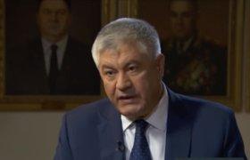 Сын главы МВД Владимира Колокольцева оказался бизнесменом