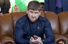 В соцсетях обсуждают доклад Яшина про Кадырова