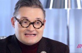 Историк моды Васильев о стиле Путина, любимом бренде Матвиенко и вкусе русских женщин