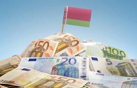 Российские вкладчики стали хранить деньги в белорусских банках